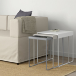 Picture of IKEA GRANBODA Nest of Tables, Set of 3