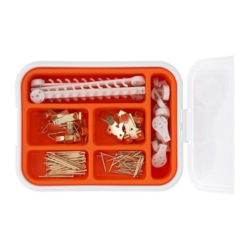Picture of IKEA FIXA 116-piece Picture Hook Set