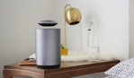 Picture of Mars by Crazybaby – World's Only Auto Levitating Speaker with Subwoofer -Space Grey