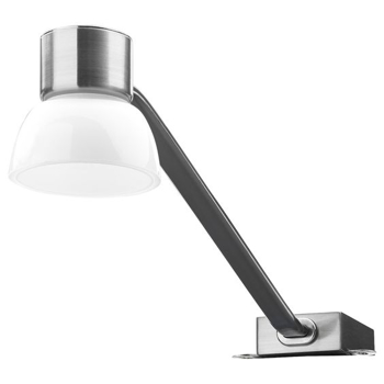 Picture of IKEA LINDSHULT LED Cabinet Lighting, Nickel-Plated