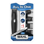 Picture of WAHL All-In-One Rechargeable Trimmer /Grooming Kit