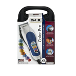 Picture of WAHL Color Pro 20-Piece Color-Coded Haircutting Kit