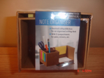 Picture of United Office Note Organiser