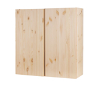 Picture of IKEA IVAR Cabinet, Pine, 80x30x83 cm
