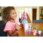 Picture of Barbie Dreamtopia Tea Party Playset with Barbie Fairy Doll and Accessories