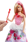 Picture of Barbie Dreamtopia Princess Of The Kingdom Of Candies