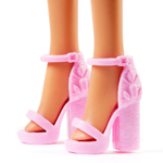 Picture of Barbie Fashionistas Ultimate Closet  Doll and Accessory