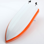 Picture of HEYUAN 800 Portable Micro RC Racing Boat Remote Control Speedboat