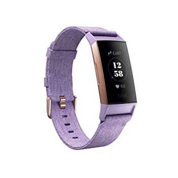 Fitbit Activity Tracker  Charge 3