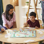Picture of Monopoly Classic Board Game