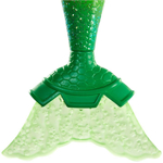 Picture of Barbie Dreamtopia Chelsea Merboy Doll, 6.5-inch, Green