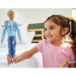 Picture of Barbie Princess Adventure  Prince Ken Doll in Fashion and Accessories