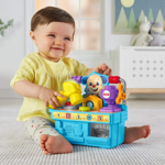 Picture of Fisher Price Laugh & Learn Busy Learning Tool Bench