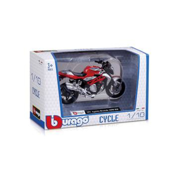 Picture of Bburago Motorcycle Collection 1:18 Assorted