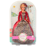Picture of Defa Lucy Doll 8407-BF 29cm, 3 types
