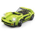 Picture of WANGE Supercar Model Car Building Blocks Toys Cars