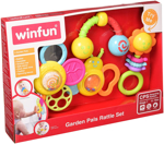 Picture of winfun Pals Rattle Set