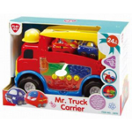 Picture of Play Go Mr. Truck Carrier