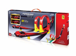 Picture of Bburago Ferrari Race And Play Dual Loop Includes 2 Cars