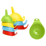 Picture of IKEA CHOSIGT Funnel, Set of 2, Assorted Colours