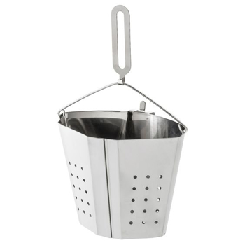 Picture of IKEA STABIL Boiling Insert, Stainless Steel, 1 l