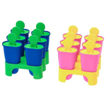 Picture of IKEA CHOSIGT Ice Lolly Maker, Assorted Colours