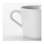 Picture of IKEA 365+ Mug, White, 24 cl