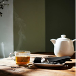 Picture of IKEA IDEALISK Tea Infuser, Stainless Steel
