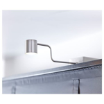 Picture of IKEA URSHULT LED Cabinet Lighting, Nickel-Plated