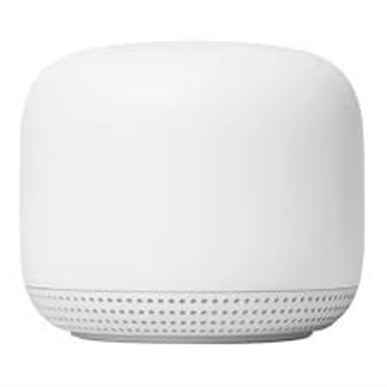 Google Nest Wi-Fi in Router  Snow