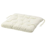 Picture of IKEA KUDDARNA Chair Cushion, Outdoor, 36×32 cm