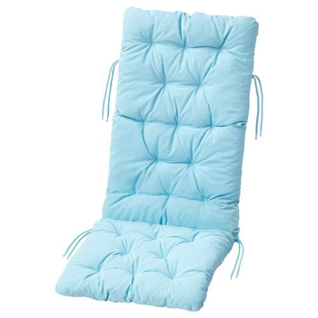 Picture of IKEA KUDDARNA Seat/Back Cushion, Outdoor, 116×45 cm
