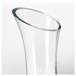 Picture of IKEA STORSINT Carafe, Clear Glass, 1.7 L