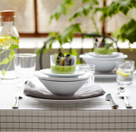 Picture of IKEA 365+ Glass, Clear Glass, 18 cl
