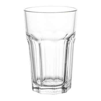Picture of IKEA POKAL Glass, Clear Glass, 35 cl