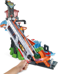 Picture of Hot Wheels Ultimate Gator Car Wash Play Set