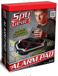 Picture of Spy Gear Alarm Pad
