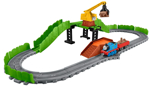 Picture of Thomas & Friends Thomas Adventures Reg at The Scrapyard