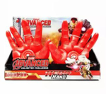 Picture of Advanced League Toys Iron Man Open Hands