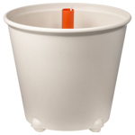 Picture of IKEA PS FEJÖ Self-Watering Plant Pot, White, 32 cm