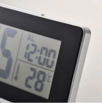 Picture of IKEA FILMIS Clock / Thermometer / Alarm