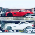 Picture of XRLS Racing Rechargable Car For Kids