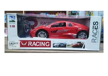 Picture of Racing Car 1:18
