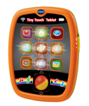 Picture of VTech, Tiny Touch Tablet, Toy Tablet, Learning Toy for Babies