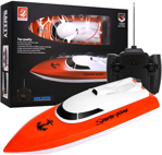 Picture of Sports Game RC Boat