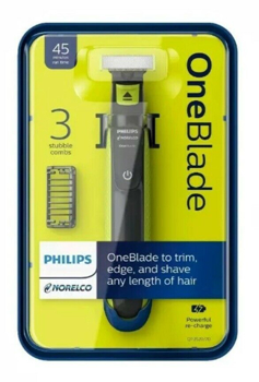 Philips Norelco Face Shaver