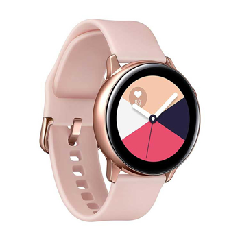 Samsung  Active Smart  Watch 40mm in Rose Gold