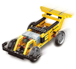 Picture of Power Machinery Speed Car