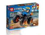 Picture of Construction Set Lepin Monster Truck