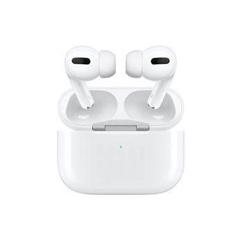Apple Airpods Pro Wireless Charging Case Earphone IN White